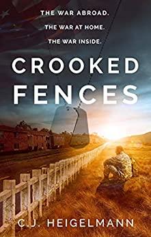 CJ - Crooked Fences