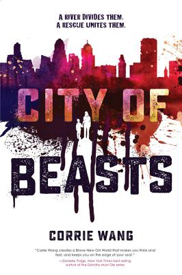 Corrie Wang - City of Beasts
