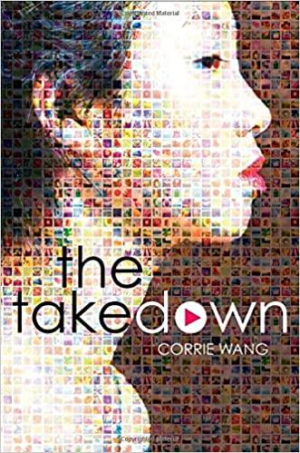 Corrie Wang - The Takedown