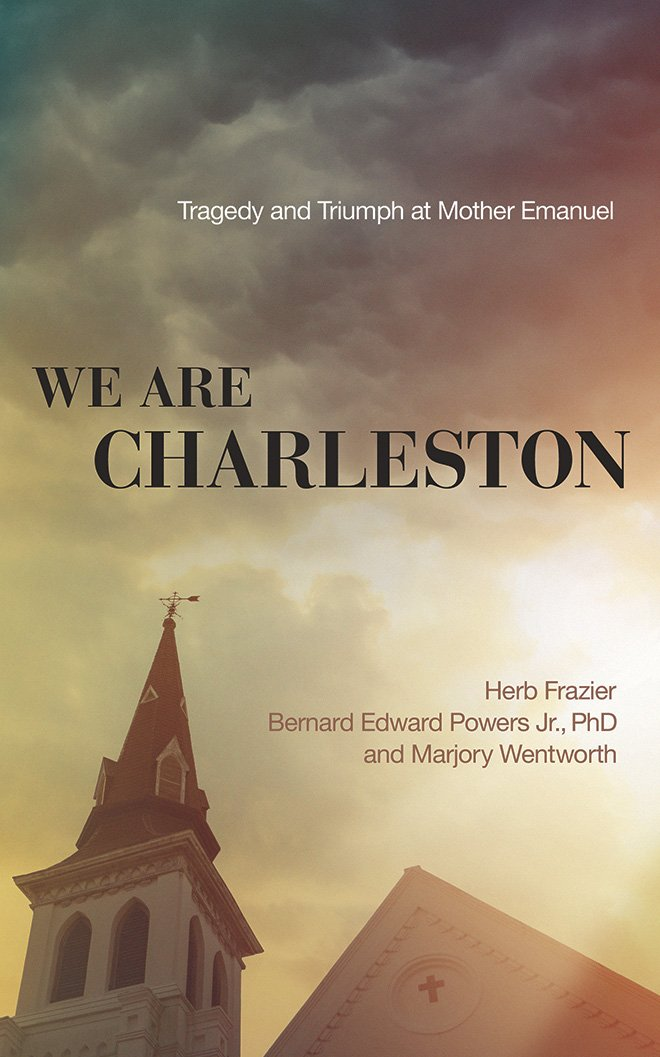 Marjory Wentworth - We are Charleston